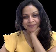 Baishali Mukherjee